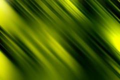 Verde abstracto Fotos de archivo