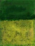 Verde abstracto