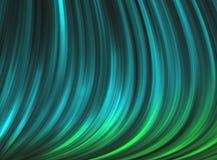 Verde abstracto del fondo libre illustration