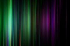 Verde abstracto del fondo del color foto de archivo libre de regalías