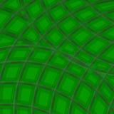 Verde abstrato do fundo Fotografia de Stock