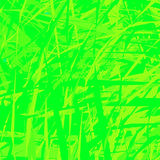 Verde afilado, textura sucia Efecto rasgado, rasgado en monocromo libre illustration