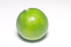 Verde de cal Imagem de Stock Royalty Free