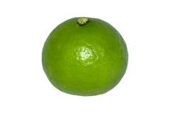 Verde del limón Imágenes de archivo libres de regalías
