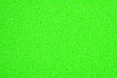 Verde del neon Fotografia Stock