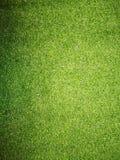 verde di erba artificiale Immagini Stock Libere da Diritti