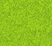 Verde diferenciado da geometria do desenho do papel de fundo Foto de Stock Royalty Free