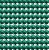 verde do fundo, abstração Imagens de Stock