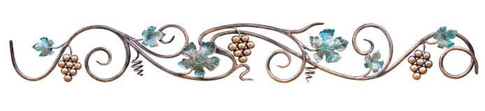 http://thumbs.dreamstime.com/t/verde-do-metal-e-ornamento-do-ouro-com-uvas-11386914.jpg
