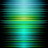 Verde do mosaico Foto de Stock