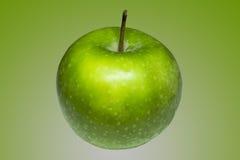 Verde fresco perfecto Fotos de archivo libres de regalías