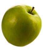 Verde-maçã Foto de Stock Royalty Free