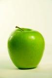 Verde mela Fotografie Stock Libere da Diritti