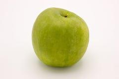 Verde mela Fotografia Stock Libera da Diritti