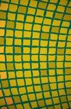 Verde verde-oliva do fundo dos quadrados Imagens de Stock