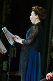 Verdi's REQUIEM Stock Images