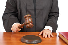 Verdict Stock Images