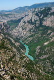Verdon Stock Photo