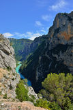 Verdon Stock Photography