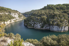 Verdon Royalty Free Stock Photos