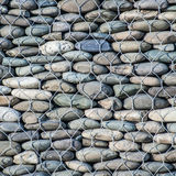 Verdrahtete Steinbeschaffenheit Lizenzfreie Stockbilder