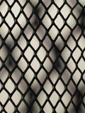 Verdrahteter Hintergrund Stockbild