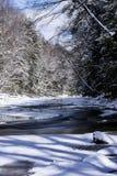 Verdruss-Fluss Stockbilder
