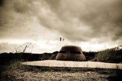 Verdun-Fort Lizenzfreie Stockfotos