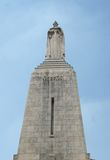 Verdun Victory Monument, Frankrijk, WW1 Stock Fotografie