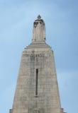 Verdun Victory Monument, Frankrike, WW1 Arkivbild