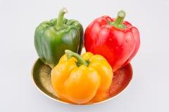 verdura Fotografie Stock