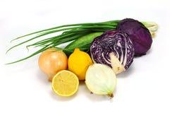 verdura Immagini Stock