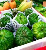 verdura Fotografia Stock
