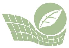 Verdura di energia Immagini Stock Libere da Diritti