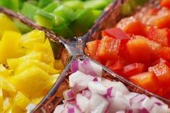Verdura fresca Immagine Stock Libera da Diritti