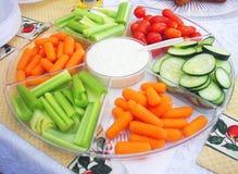 Verdura fresca Fotografie Stock