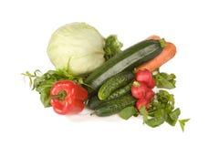 Verdura fresca Assorted Immagine Stock