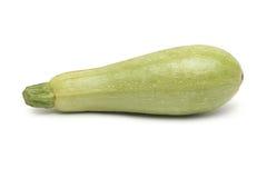 Verdura fresca dello zucchino Fotografia Stock Libera da Diritti