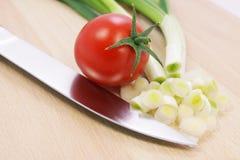 Verduras foto de archivo libre de regalías
