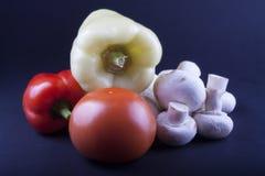 Verduras Fotos de archivo libres de regalías