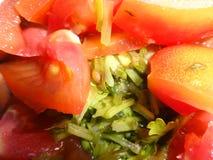 Verduras Imagen de archivo libre de regalías