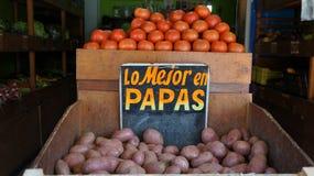 Verduras Stockfotografie