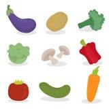 Verduras Fotos de archivo