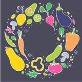 Verduras Alimento sano vegan Cap?tulo libre illustration