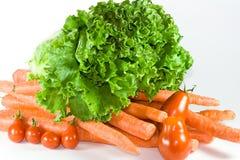 Verduras frescas. Fotografía de archivo