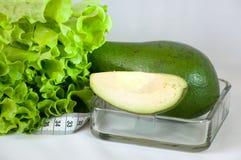 Verduras sanas - comida sana Imagen de archivo libre de regalías