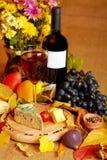 Verdure e frutta di autunno Immagine Stock Libera da Diritti