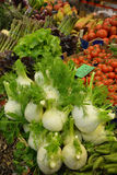 Verdure italiane Fotografia Stock Libera da Diritti