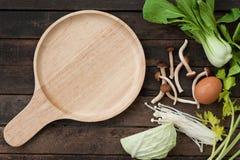 Verdure mixed fresche Fotografia Stock Libera da Diritti