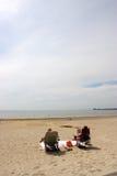 Verehren Sie Strand, Boston, USA stockbilder